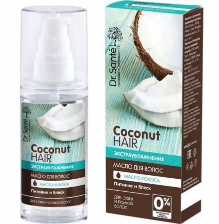 Доктор Санте кокос масло для волос 50мл в Воронеже — купить недорого по низкой цене в интернет аптеке AltaiMag